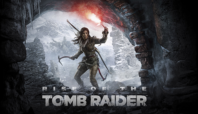 Rise of the Tomb Raider – Erster DLC schon fast da?
