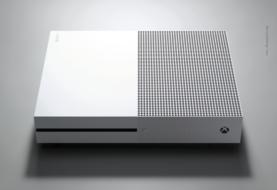 Xbox One S - Schleift kein 4K durch