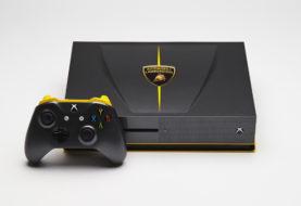 Forza Horizon 3 ab heute erhältlich + Xbox One S Lamborghini Centenario Edition vorgestellt