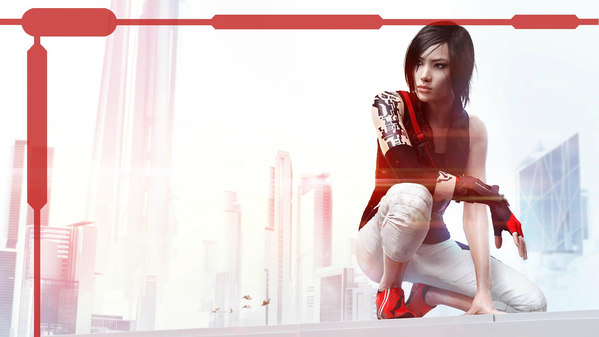 Mirror´s Edge: Catalyst