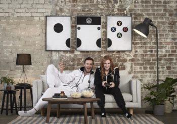 Ganzkörperanzüge von Xbox: In Australien jetzt schon ein Hit
