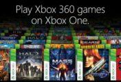 Xbox One Abwärtskompatibilität - Hier sind wieder vier neue Anwärter