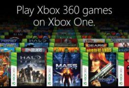 Xbox One Abwärtskompatibilität - Ein paar weitere Titel nun mit an Bord