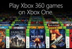 Xbox One Abwärtskompatibilität - Wir stellen vor, die drei Neuen