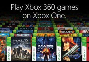Xbox One Abwärtskompatibilität - Diese acht Titel sind jetzt verfügbar