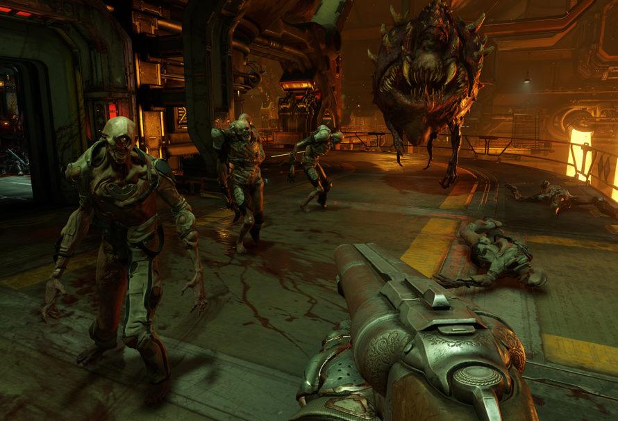 Doom – So lang wird die Kampagne