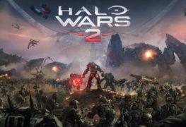 Halo Wars 2 Gameplay - Werft einen Blick auf die Kampagne