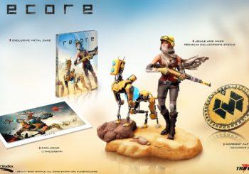 ReCore - Die Collectors Edition ausgepackt
