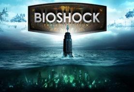 Bioshock The Collection - Die ersten Minuten von Bioshock Infinite