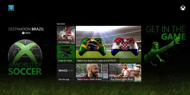 Brazil Now