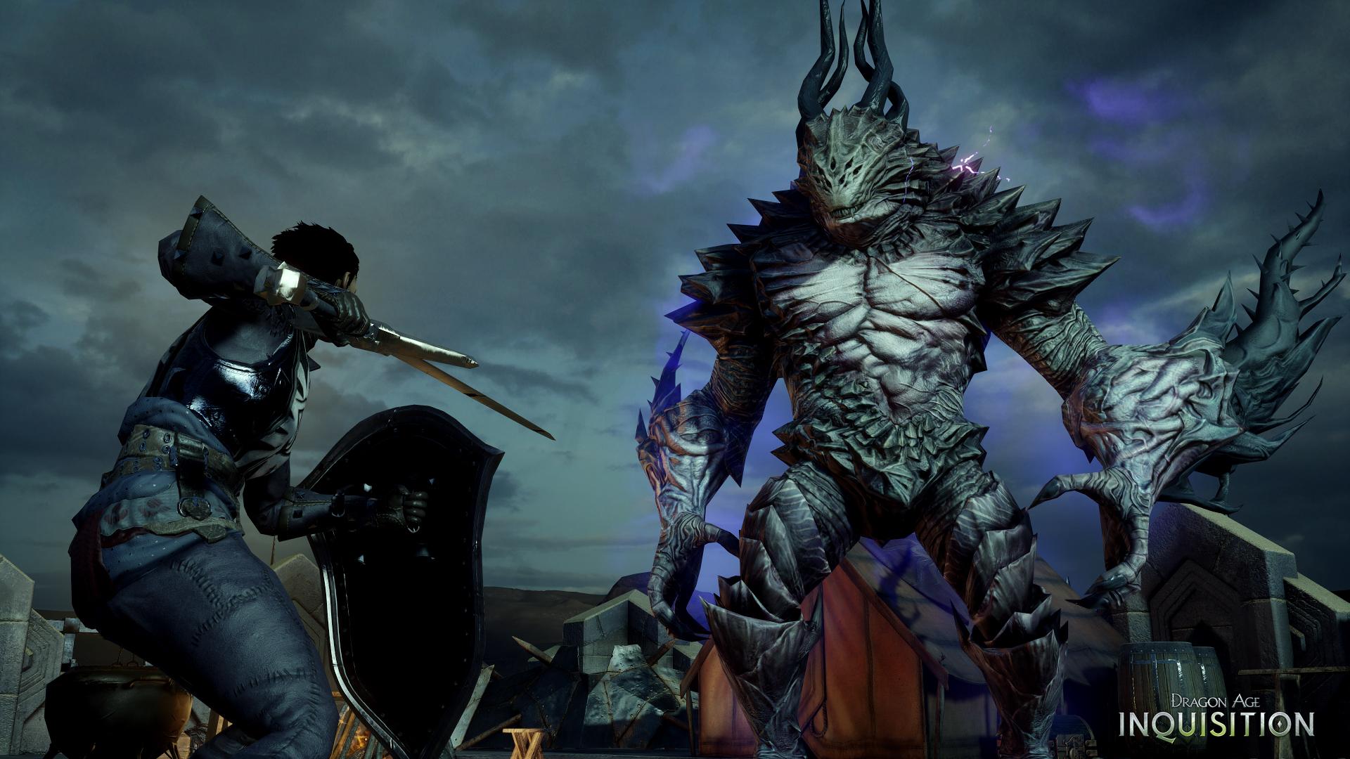 Dragon Age- Inquisition 2