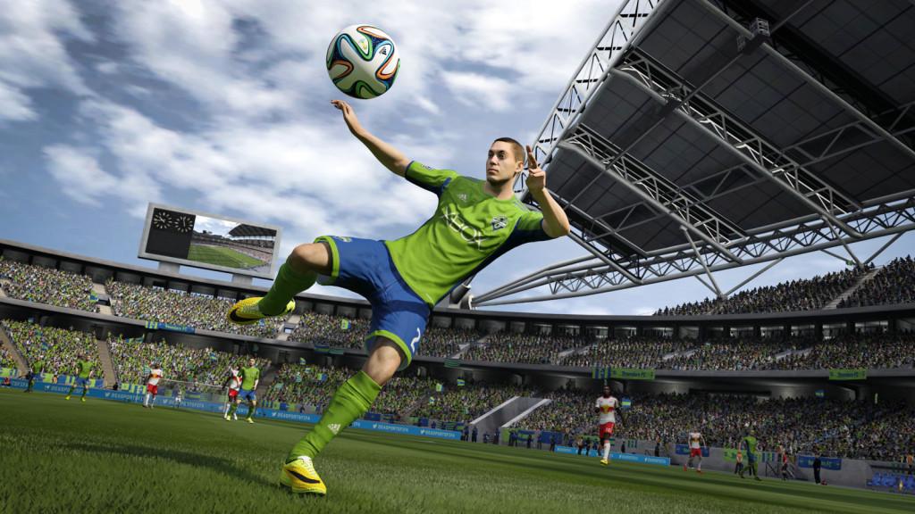 FIFA15 XboxOne