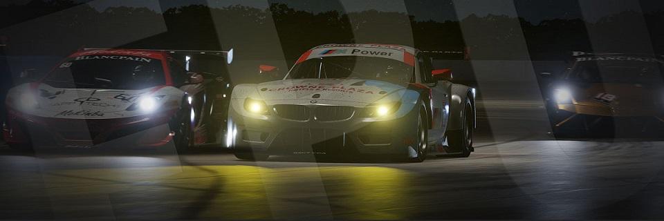 Forza Motorsport 6 Leak