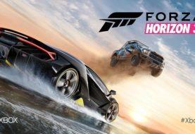 Forza Horizon 3 Erfolge - Alle Achievements in der Übersicht