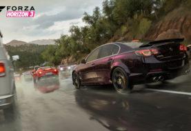 Forza Horizon 3 Grafik - Xbox One-Version fast identisch mit der PC-Version auf höchsten Einstellungen