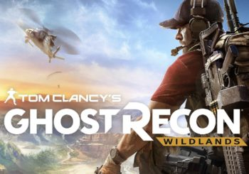Ghost Recon Wildlands - Neue Bilder des Shooters