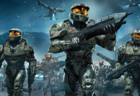 Halo Wars 2 Story - Neue Charaktere