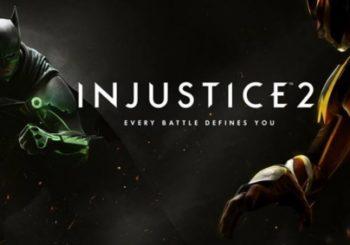 Injustice 2 - Zwei neue Kämpfer bestätigt!