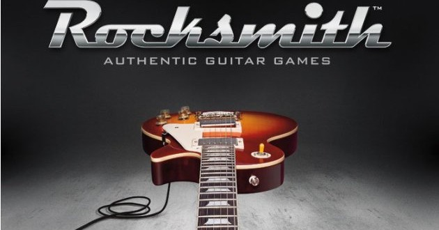 » News » Rocksmith 2014 Edition für Xbox One angekündigt