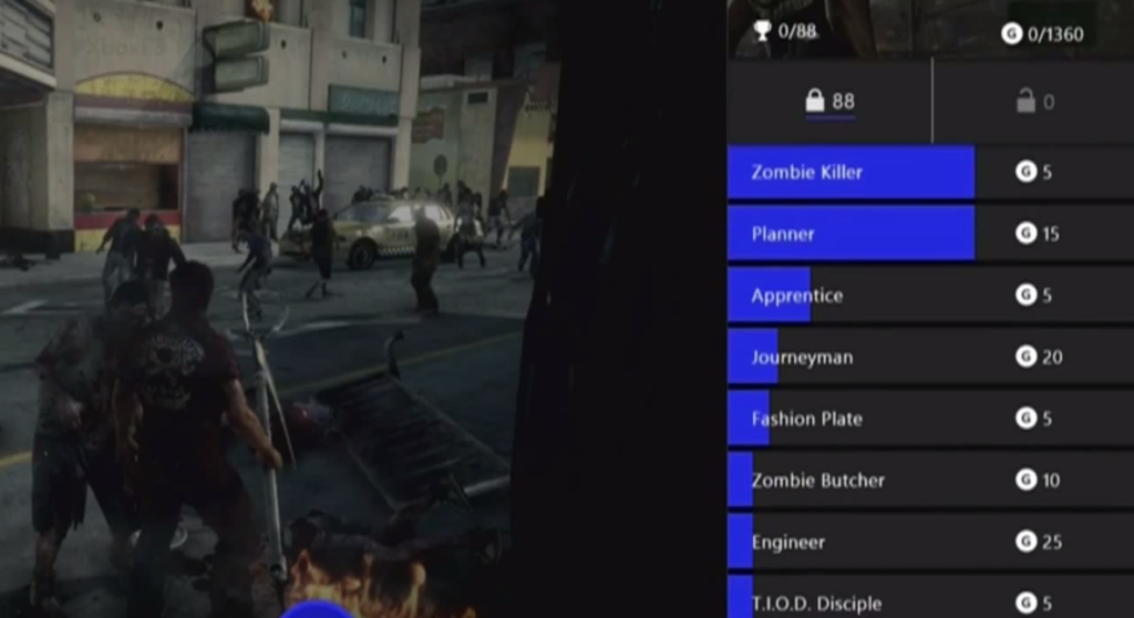 Neues Erfolge-System der Xbox One