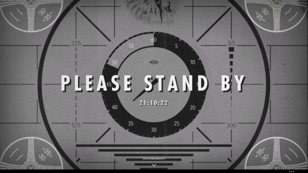 Bethesda Tweet zu Fallout 4