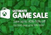 Ultimate Game Sale - Ab kommender Woche geht´s los