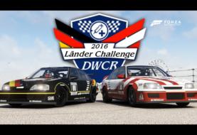 Forza Motorsport 6 - Seid live bei der Dr. Windows Länder Challenge 2016 dabei