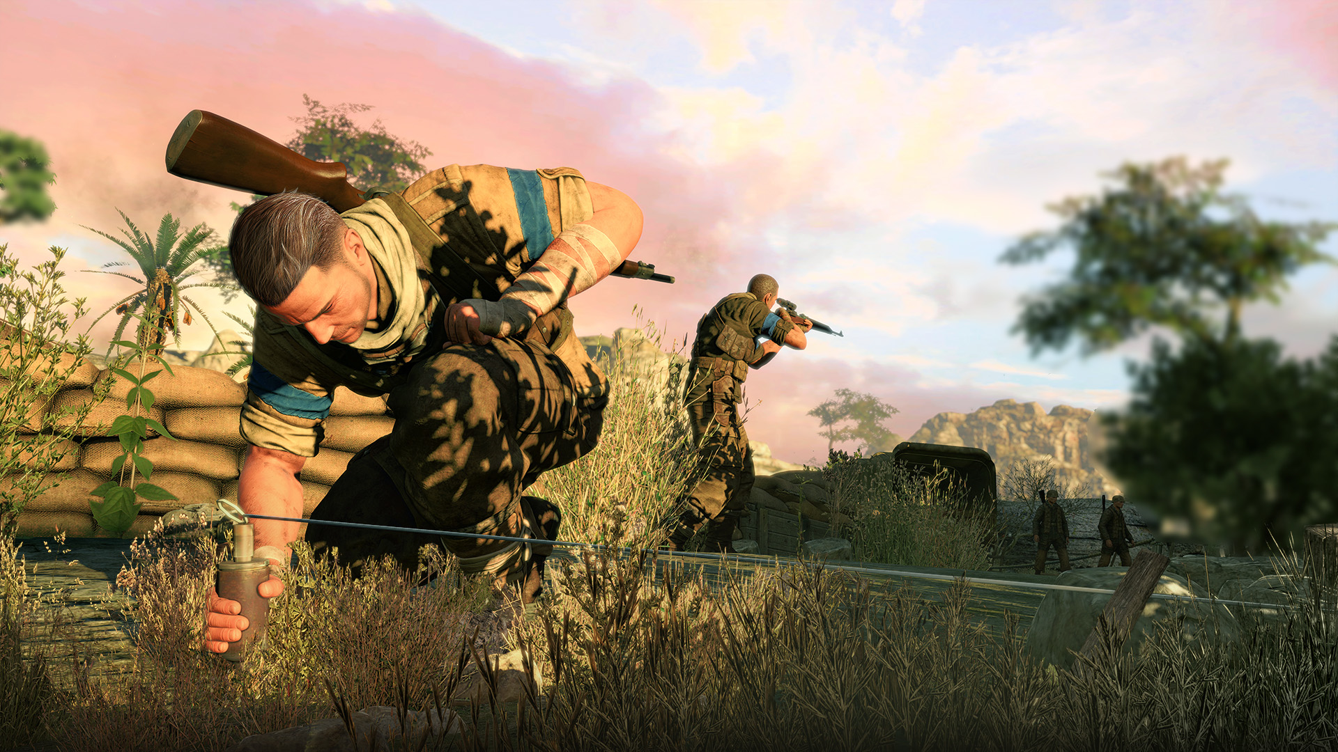 Sniper Elite 3 1