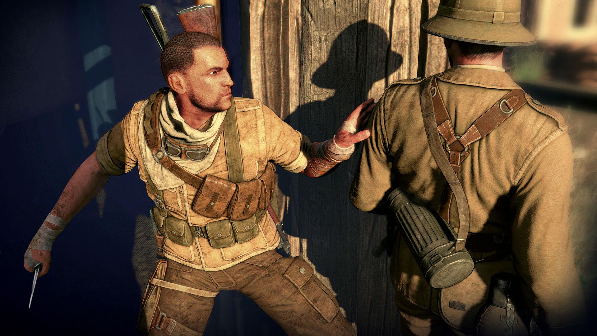 Sniper Elite 3 2