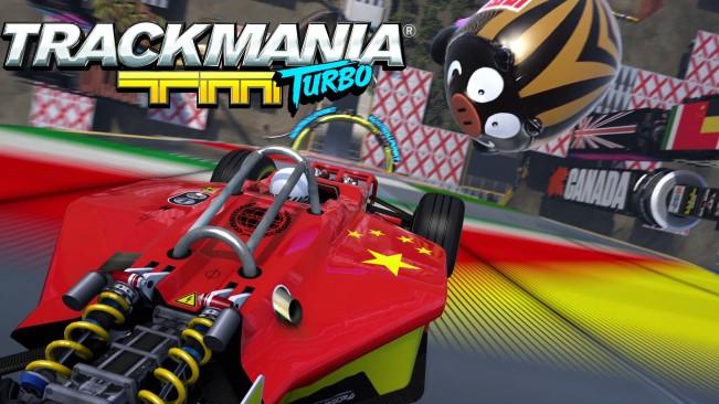 Trackmania Turbo – Termin zur Open Beta bekannt