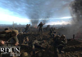 Verdun Xbox One Release verzögert sich