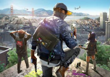 Watch Dogs 2 - Wird kein typisches Ubisoft-Spiel