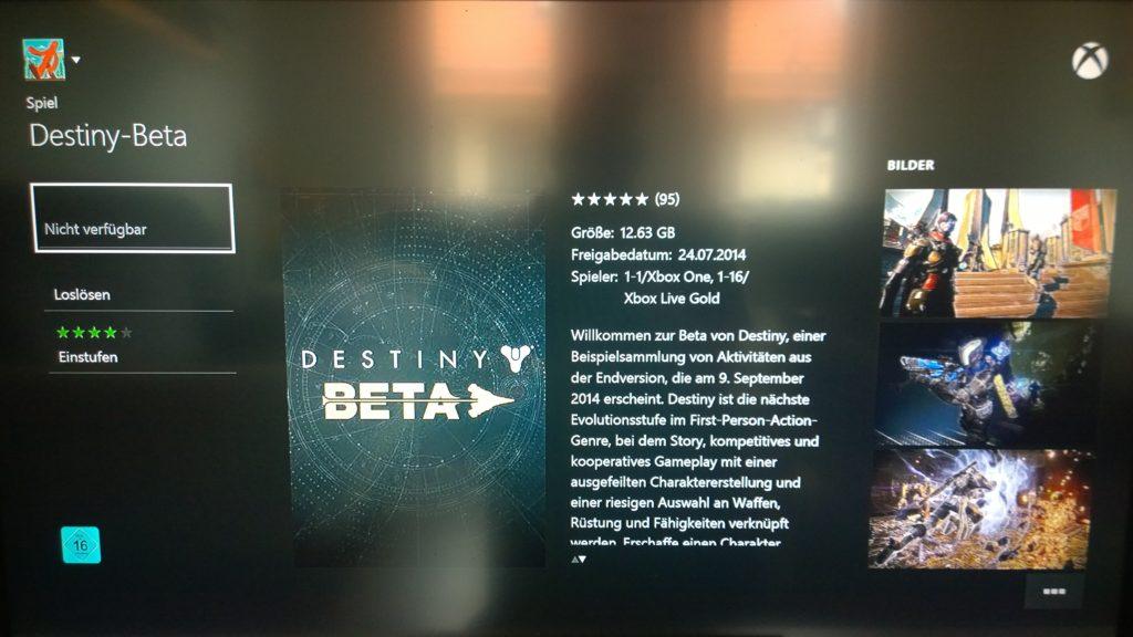 Detiny-Beta