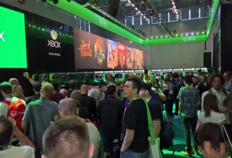 gamescom 2016: Unsere Eindrücke vom Xbox Showcase