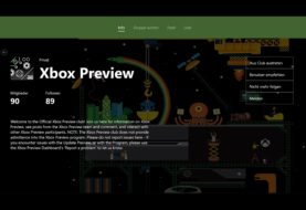 Xbox One Dashboard - Preview Update 1610: Weiteres Bugfix Update erschienen
