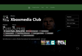 Xbox One Dashboard - Preview Update: Bugfix Update löst einige Probleme