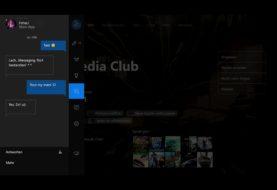Xbox One - Neues Messaging System auf dem Weg