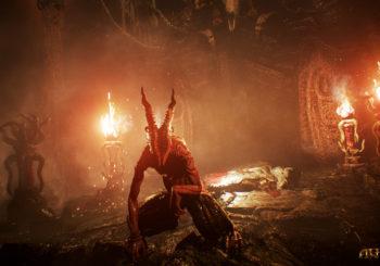 Agony - Das wird ein Trip durch die Hölle