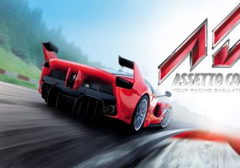 Assetto Corsa - So sieht es im Vergleich mit Forza Motorsport 6 aus