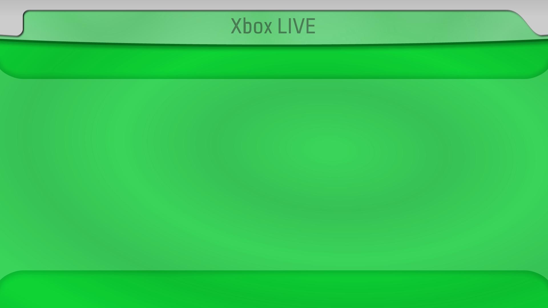 Classic Xbox Blades - Hintergrundbild
