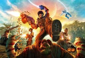 Gerücht: Bulletstorm - Kommt es schon bald auf die Xbox One?