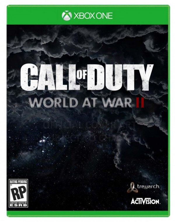 Call of Duty: World at War 2 Leak