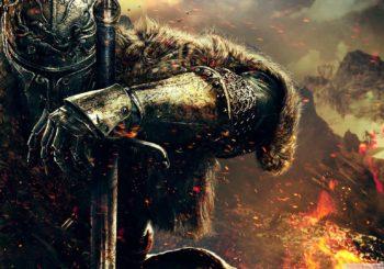 Dark Souls 3 Ashes of Ariandel - DLC versehentlich angekündigt