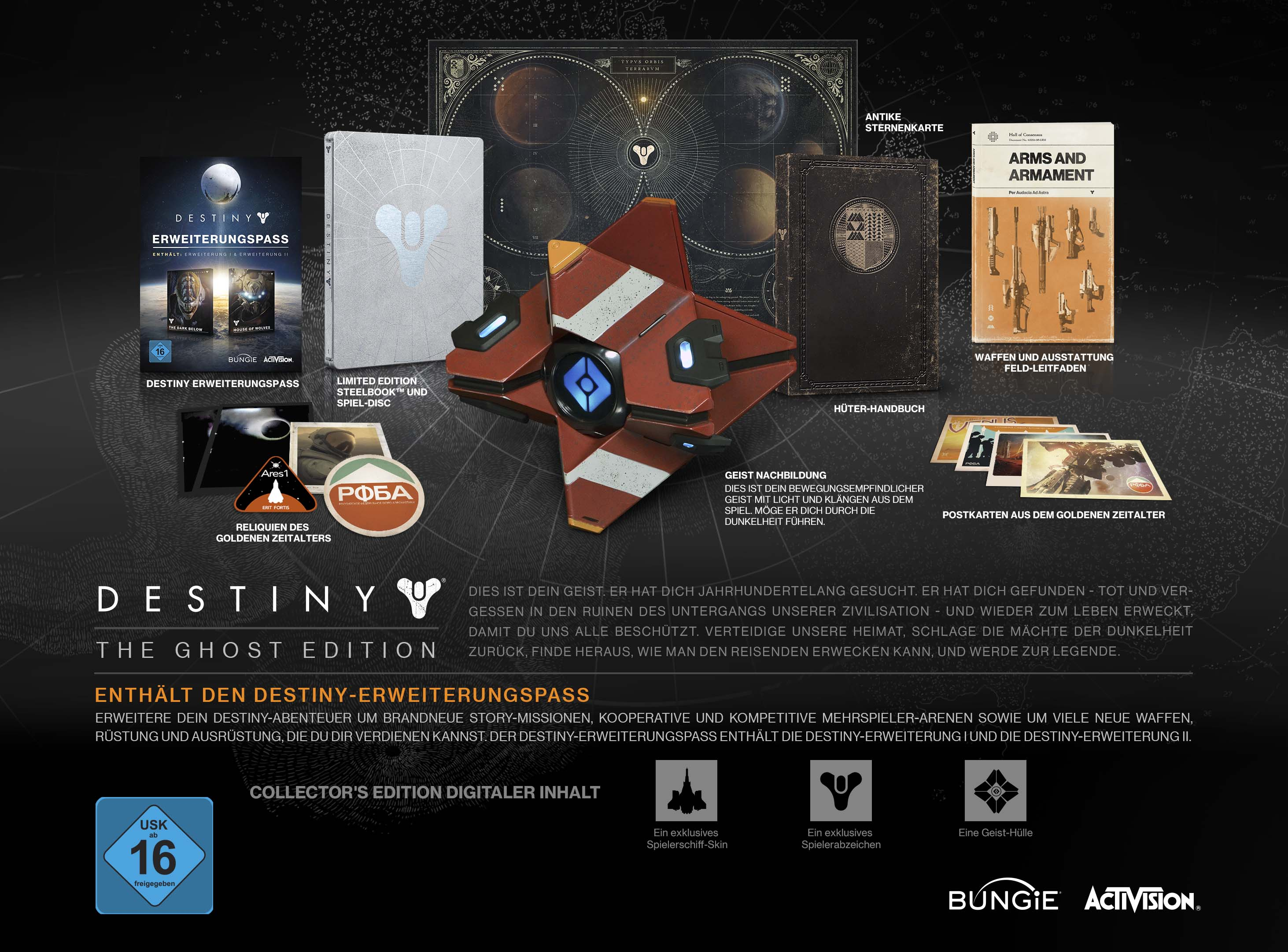 destiny_the_ghost_edition_inhalte