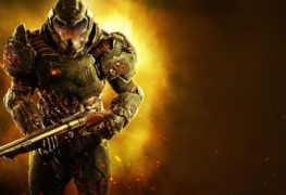 Review: Doom - Hell yeah!