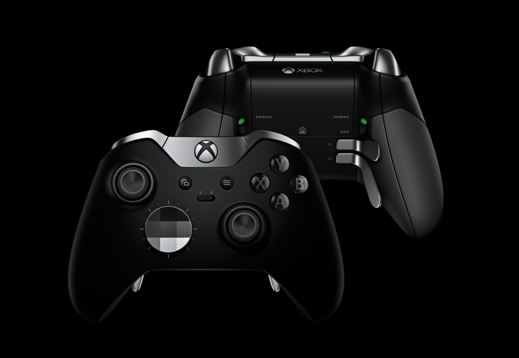 Xbox One Wireless Elite Controller