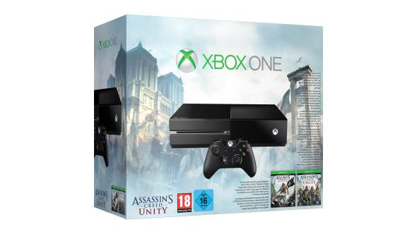 Microsoft Assassin´s Creed Xbox One-Bundle