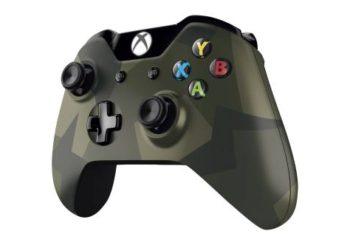 Xbox One - Ist das der neue Controller?