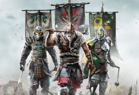 For Honor Trailer - Neue Nahkampf-Action