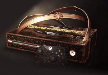 Xbox One - Xbox FR verlosen einzigartige Game of Thrones Konsole